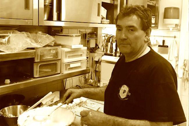 André Sunyer - Artisan Boulanger Biscuitier. Partenaire de la Catalane