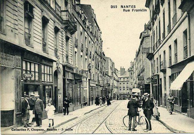 Quartier de La Catalane